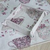textilný košíček ETELA