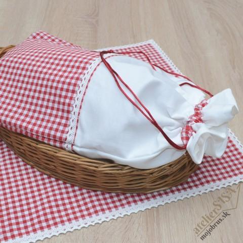 vrecko na chlieb DORKA