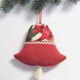 vianočný zvonček IVANA