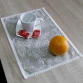 prestieranie LILIEN - textilné, anglické prestieranie