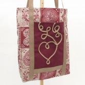 nákupná taška MAXIM