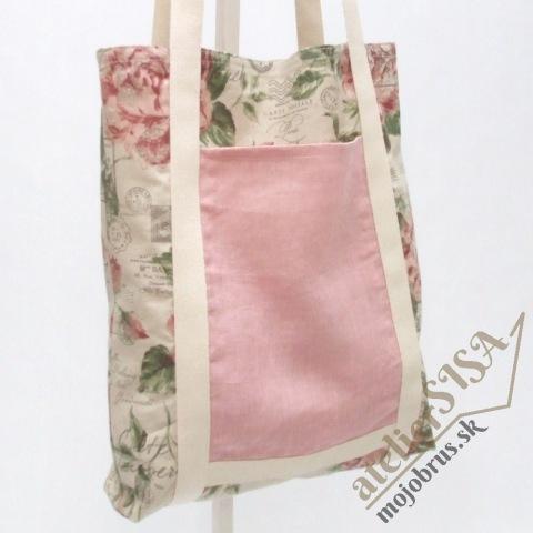 nákupná taška ASTRID