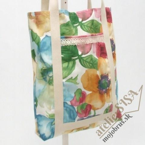 nákupná taška SENDA