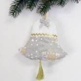 vianočný zvonček GRACIA