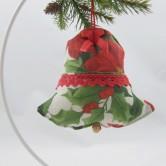 vianočný zvonček SANDRA