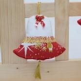 vianočný zvonček OTÍLIA